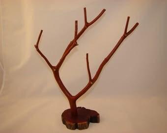 FREE Shipping * Jewelry Tree, Manzanita Centerpiece , Natural Manzanita Wood Tree