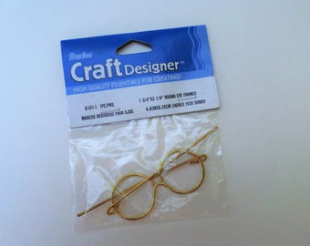 Listing for JC, 4 Pr. Mini Glasses with freight adjustment