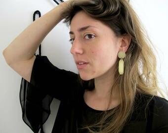Body Silhouette Earrings