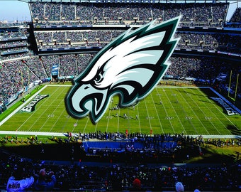 Philadelphia Eagles SB Champinons