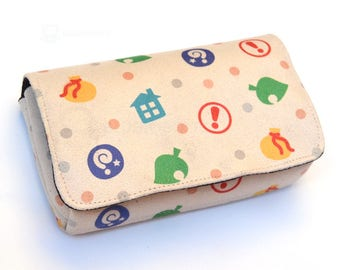 Crossing items 3DS case