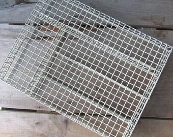 Wire Drawer Organizer Silverware Drawer Divider Desk Utensil Tray