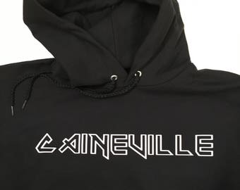 Caineville hoodie pullover