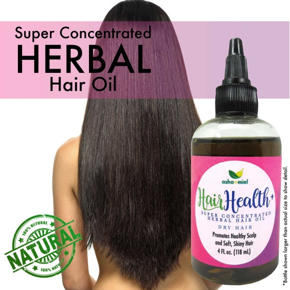Super Concentrated Herbal Hair Oil Hair Growth oil Growth