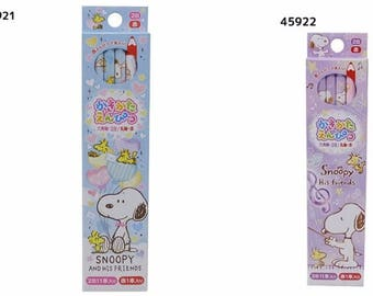 Snoopy Pencil Sets 12 pencils Price depends on order volume. Buy other items together for BETTER price.