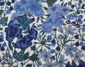 Edna D - Liberty London Tana lawn fabric