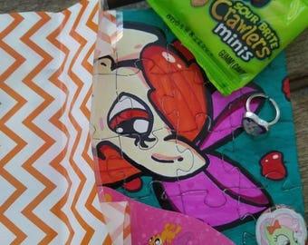 My Little Pony surprise goodie bag