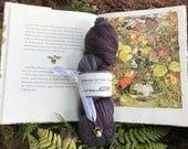 The blackberries were ripe… - 400 Alcott, 240 yards, 100 g