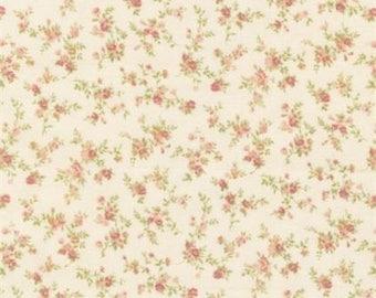 Fabric: Robert Kaufman Tiny Roses 100% Cotton
