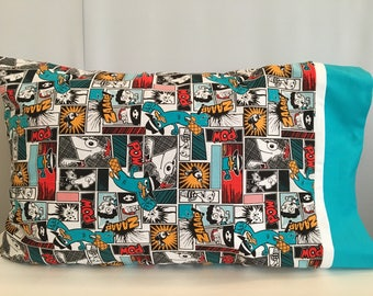 Phineas and Ferb pillowcase