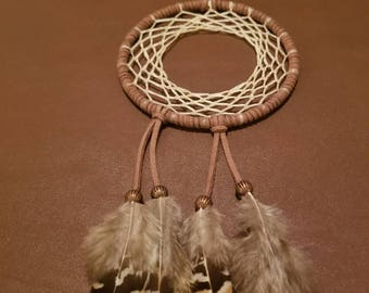 Dream Catcher Wall Hanger