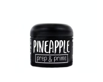 Pineapple Prep and Prime - Fruit Extract Serum - Natural Skincare - Natural Makeup Primer