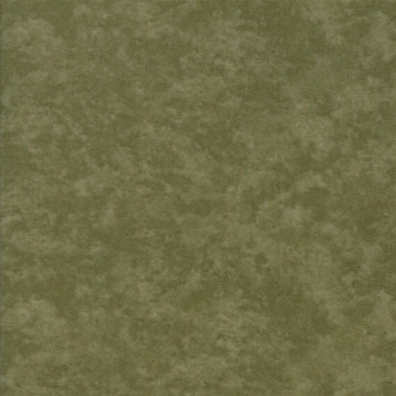 Sage Green Solid In Flannel From Holly Taylor Fall Impressions Moda Fabric By The Yard 6706 18F