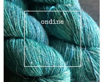 Vardo in Ondine