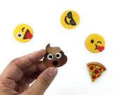 Commande Spéciale - Emoji Caca!