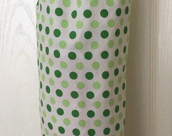 Plastic or grocery bag dispenser