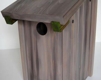 Standard Birdhouses