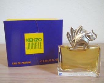 Kenzo Jungle L'Elephant Miniature