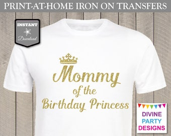 Instant download print at home mouse birthday boy age 1 iron for Instant t shirt printing