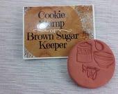 Happy Baking Brown Sugar ...