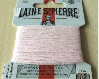 St. Pierre 602 Baby wool yarn
