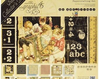 G 45 ABC Primer-Deluxe Collectors Edition