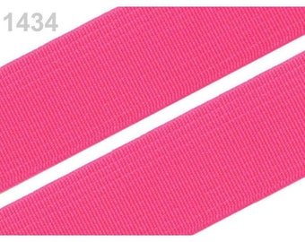 Ribbon and a 2 cm pink 1434