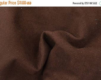 "NZ Deer Sale Milky Tea Leather New Zealand Deer Hide 12"" x 12"" Pre-Cut 1 1/2 ounces TA-56423 (Sec. 6,Shelf 6,A)"