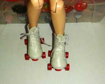 Blythe Roller Skates ESC 1/6 Blythe,pullip,etc