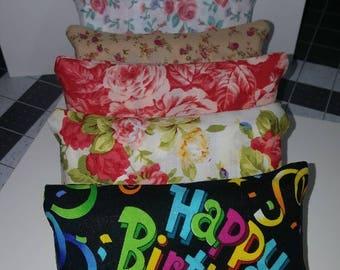 Travel Kleenex Holders ~ Birthday