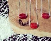 Boho earrings dreamcatcher, feathers, gemstone, turquoise white, cordon brown deer