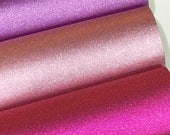 Shimmer sheet smooth leatherette A4 sheets
