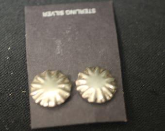 Sterling Silver (.925) Earrings for Pierced Ears