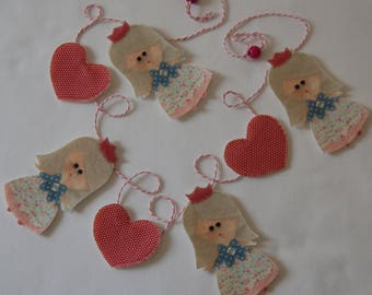 Beautiful Princess Bunting