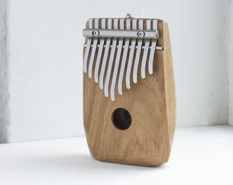 DIAMOND - kalimba thumb piano electric G major pentatonic