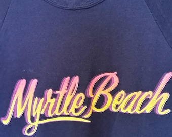 Vintage Myrtle Beach Sweatshirt