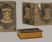 Manual of Our Lady of Perpetual Help - RARE 1879 Catholic Book