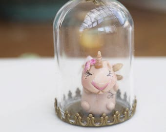 Mini decorative globe my sweetheart