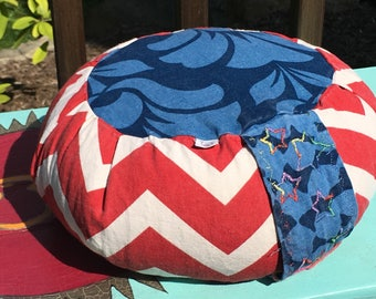 Made with Love Zafu Meditation Cushion