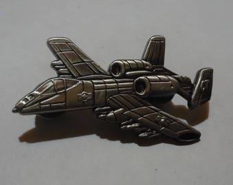 Vintage USAF Bomber Pin