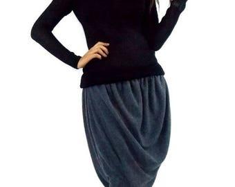 Grey Yoga Pants Etsy