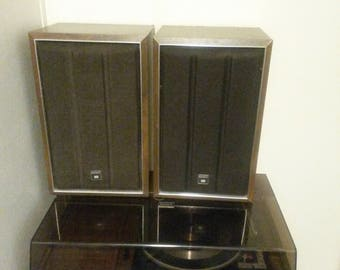 Vintage Sony Stereo Music System HP-319 Record Tape AM / FM Radio Player