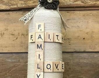 Family Faith Love