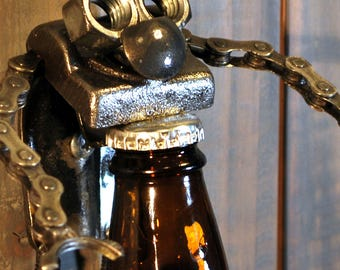 Bot Bottle Opener