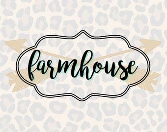 Farmhouse Studio File