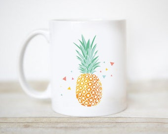Pineapple mug party (very limited edition)