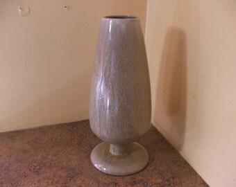 Vintage 1960s Freeman McFarlin Atomic Modern Fine Arts California Pottery Vase
