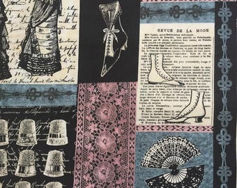 Lady Clare by Blank Textiles