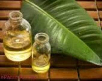 Dry oil body 250 ml