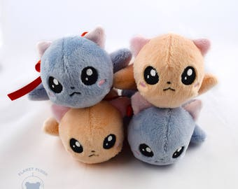 Kawaii Kitten Kuttari Plush